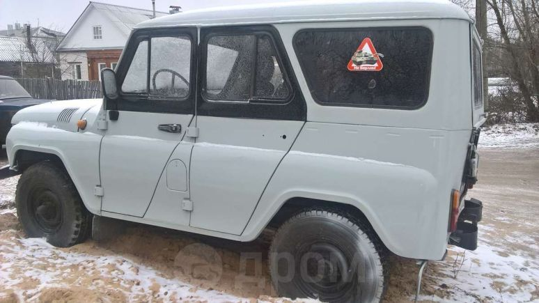 УАЗ 3151, 1999 год, 105 000 руб.