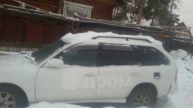 Toyota Corolla, 1997 год, 70 000 руб.