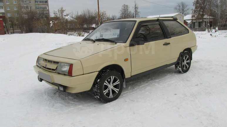 Лада 2108, 1991 год, 99 000 руб.