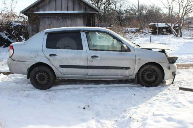 Renault Symbol, 2006 год, 95 000 руб.