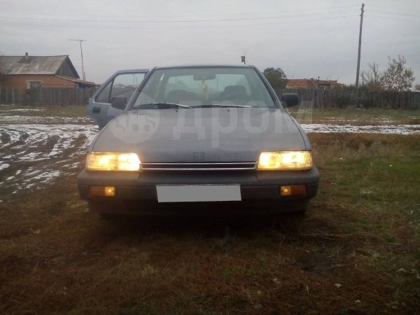 Honda Accord, 1989 год, 50 000 руб.