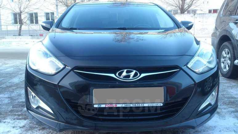 Hyundai i40, 2014 год, 808 000 руб.