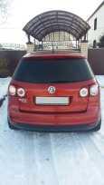 Volkswagen Golf Plus, 2007 год, 410 000 руб.