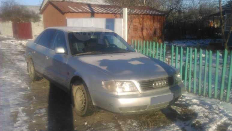 Audi A6, 1994 год, 170 000 руб.