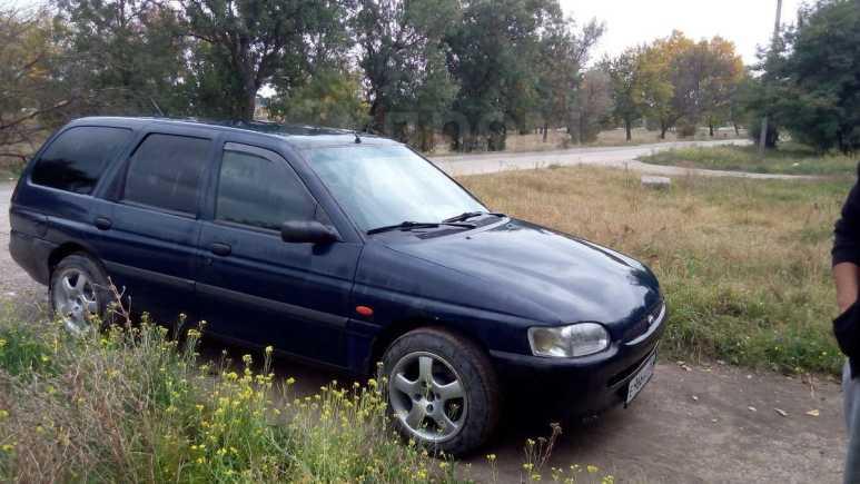 Ford Escort, 1998 год, 110 000 руб.