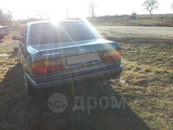 Nissan Primera, 1992 год, 125 000 руб.