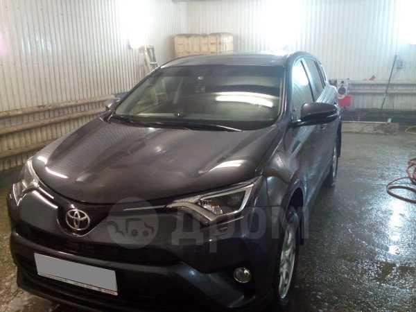Toyota RAV4, 2016 год, 1 400 000 руб.