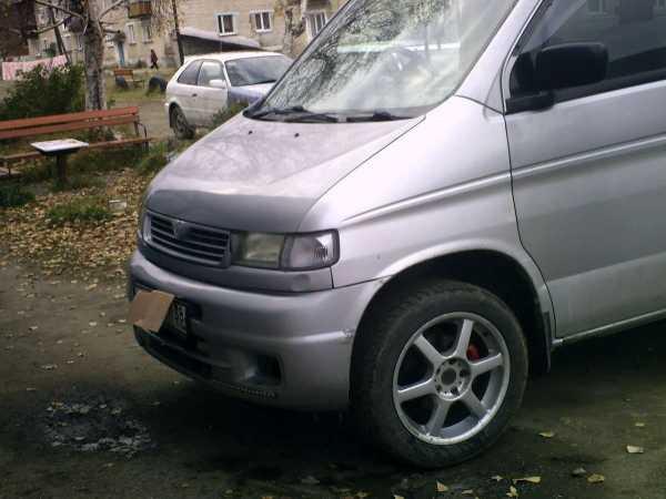 Mazda Bongo Friendee, 1998 год, 175 000 руб.