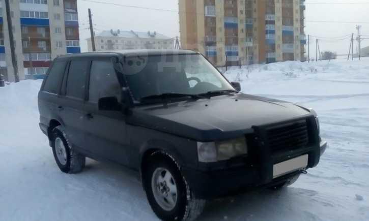 Land Rover Range Rover Sport, 1996 год, 250 000 руб.