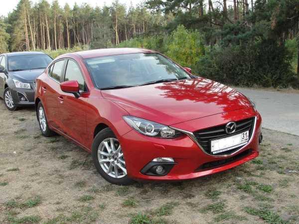Mazda Mazda3, 2014 год, 950 000 руб.