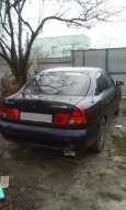 Mitsubishi Carisma, 1998 год, 155 000 руб.