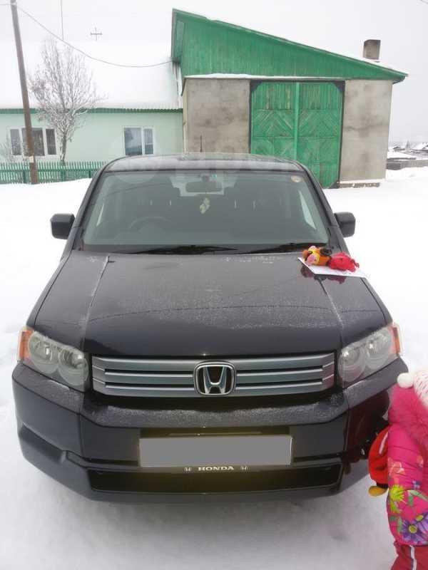 Honda Crossroad, 2008 год, 730 000 руб.