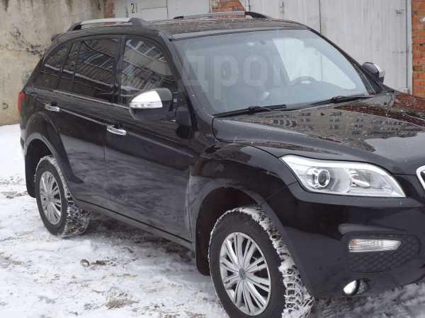 Lifan X60, 2016 год, 659 000 руб.