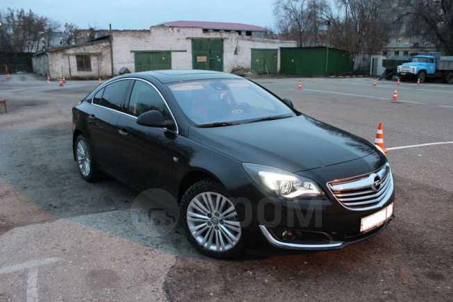 Opel Insignia, 2014 год, 945 000 руб.