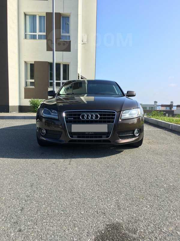 Audi A5, 2011 год, 1 150 000 руб.