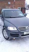 Volkswagen Touareg, 2005 год, 590 000 руб.