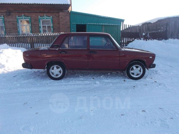 Лада 2105, 1990 год, 58 000 руб.