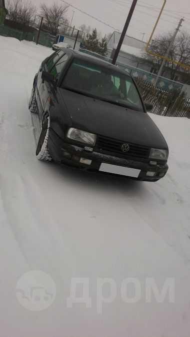 Volkswagen Vento, 1993 год, 85 000 руб.