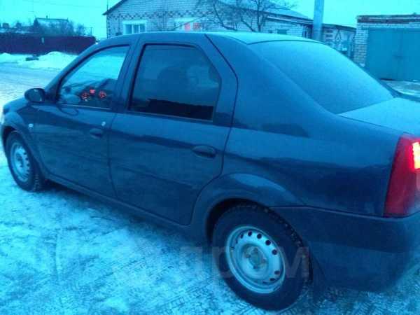 Renault Logan, 2006 год, 225 000 руб.