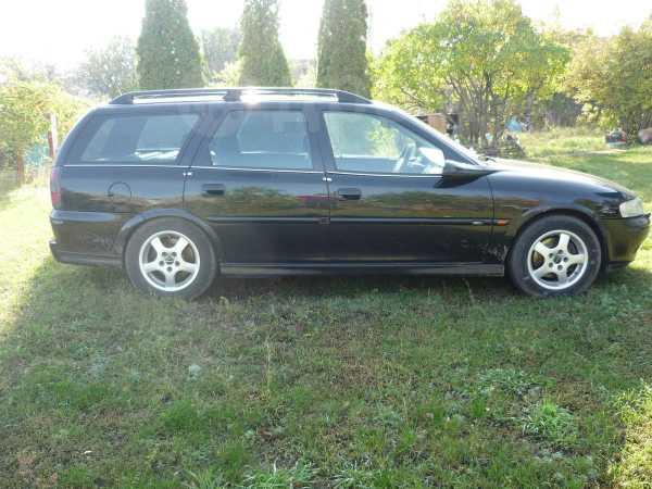 Opel Vectra, 1999 год, 190 000 руб.