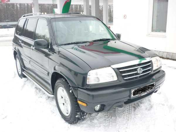 Suzuki XL7, 2003 год, 350 000 руб.