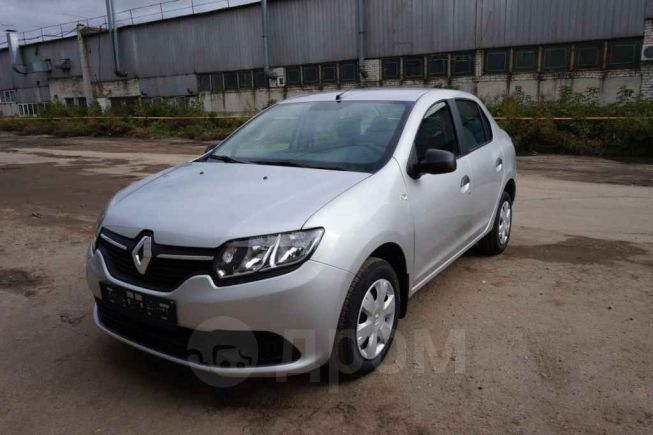 Renault Logan, 2015 год, 399 900 руб.