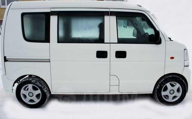 Suzuki Every, 2007 год, 190 000 руб.