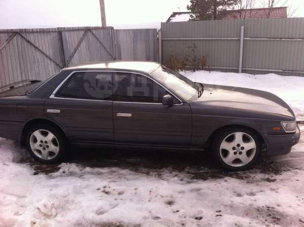 Nissan Laurel, 1991 год, 65 000 руб.