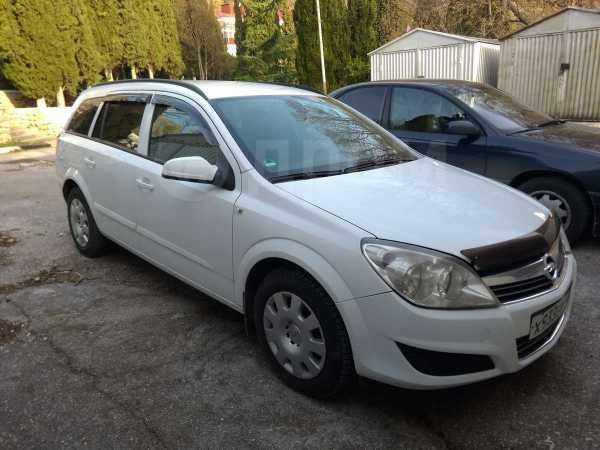 Opel Astra, 2007 год, 314 000 руб.