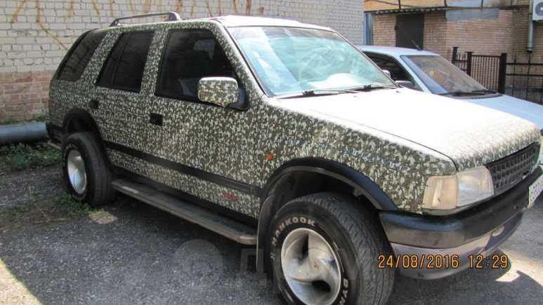 Opel Frontera, 1997 год, 235 000 руб.