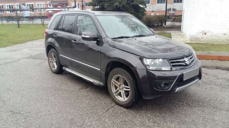 Suzuki Grand Vitara, 2013 год, 1 059 999 руб.