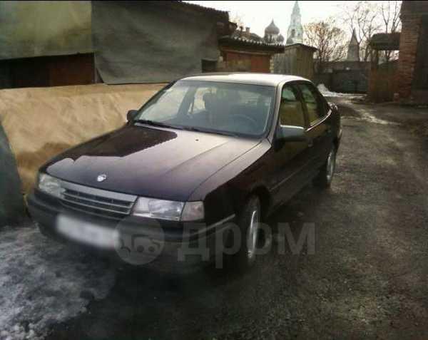 Opel Vectra, 1992 год, 90 000 руб.