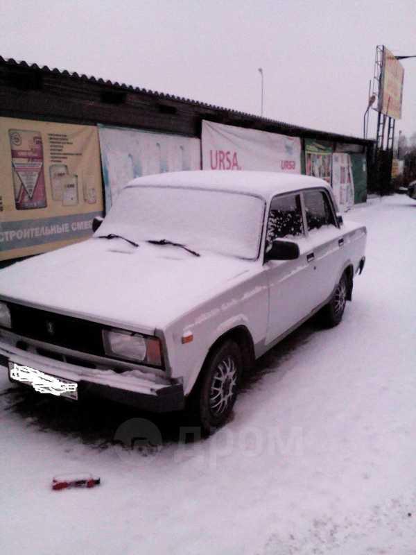 Лада 2105, 2010 год, 68 000 руб.