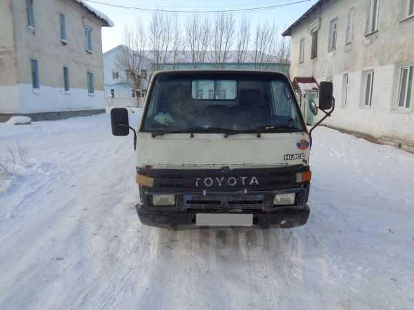 Toyota Hiace, 1991 год, 250 000 руб.