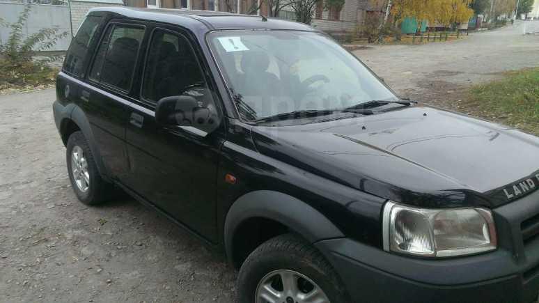 Land Rover Freelander, 2000 год, 330 000 руб.