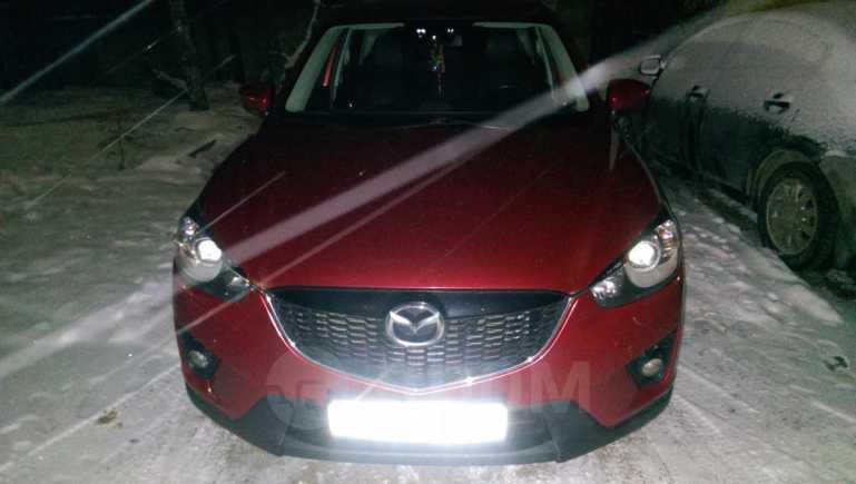 Mazda CX-5, 2012 год, 920 000 руб.
