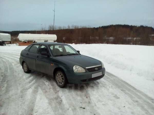 Лада Приора, 2010 год, 225 000 руб.