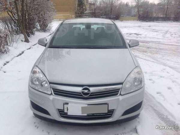Opel Astra Family, 2014 год, 550 000 руб.