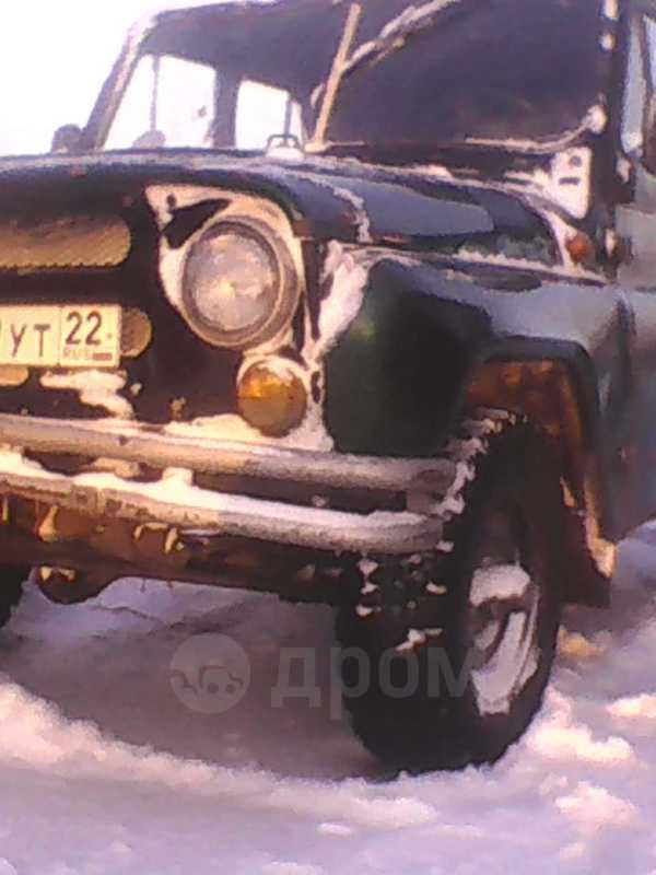 УАЗ 3151, 1992 год, 90 000 руб.