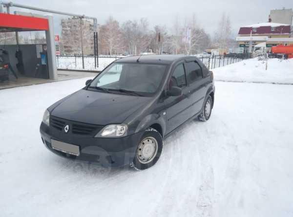 Renault Logan, 2009 год, 250 000 руб.