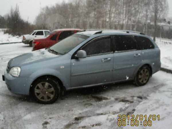 Chevrolet Lacetti, 2010 год, 380 000 руб.