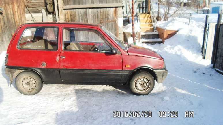 Лада 1111 Ока, 1994 год, 17 000 руб.