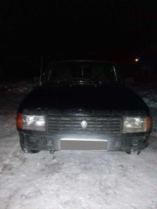 ГАЗ 31029 Волга, 1996 год, 38 000 руб.
