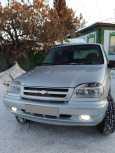 Chevrolet Niva, 2003 год, 185 000 руб.