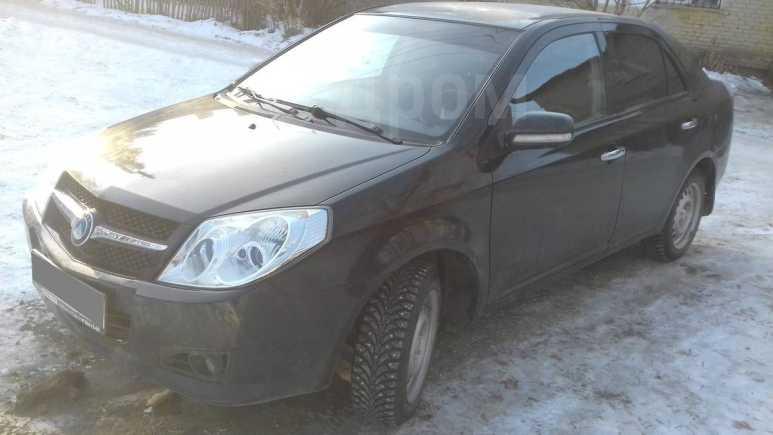 Geely MK, 2013 год, 250 000 руб.