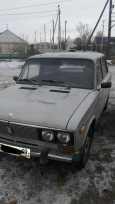 Лада 2106, 1987 год, 16 000 руб.