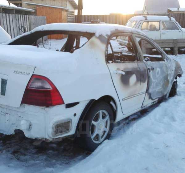 Toyota Corolla, 2006 год, 70 000 руб.