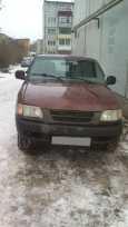 Chevrolet Blazer, 1998 год, 185 000 руб.