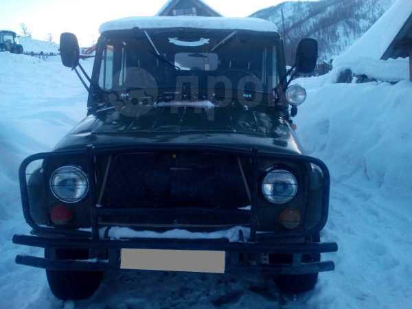 УАЗ 469, 1981 год, 75 000 руб.