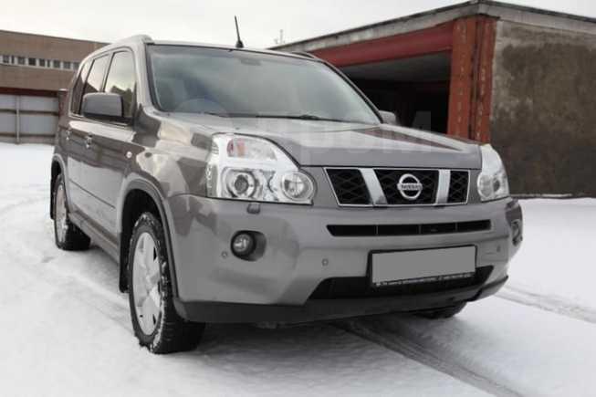 Nissan X-Trail, 2009 год, 667 000 руб.